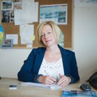 Call Jackie for Isle of Wight business mentoring