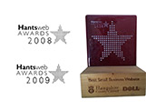 Hants Web Awards