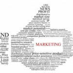 marketing and business planning graphic